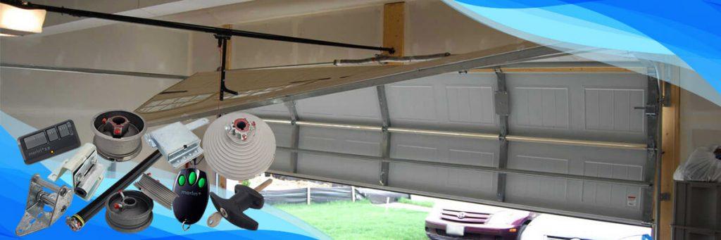 Garage Door Maintenance Danbury